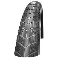 Schwalbe Big Appleトレッキングバイクタイヤアクティブ、26 x 2.15、ワイヤブラック2015 by Schwalbe
