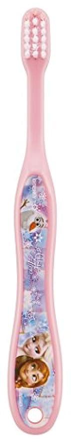 ダースヤング電気陽性SKATER アナと雪の女王 歯ブラシ(転写タイプ) 園児用 TB5N