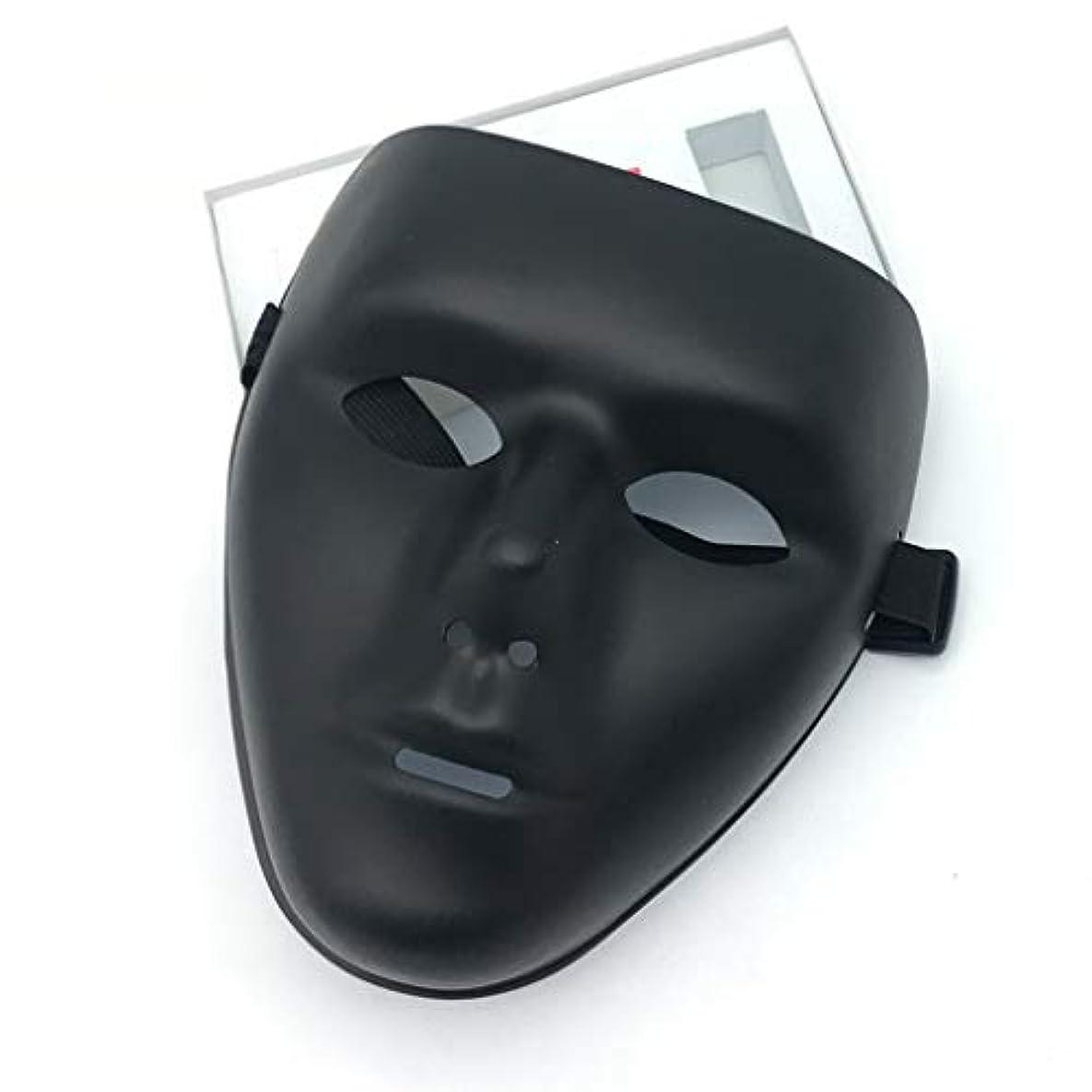 テンションほこり食事ハロウィンマスクフルフェイスストリートダンス振動マスク仮装変なマスクダンスマスク