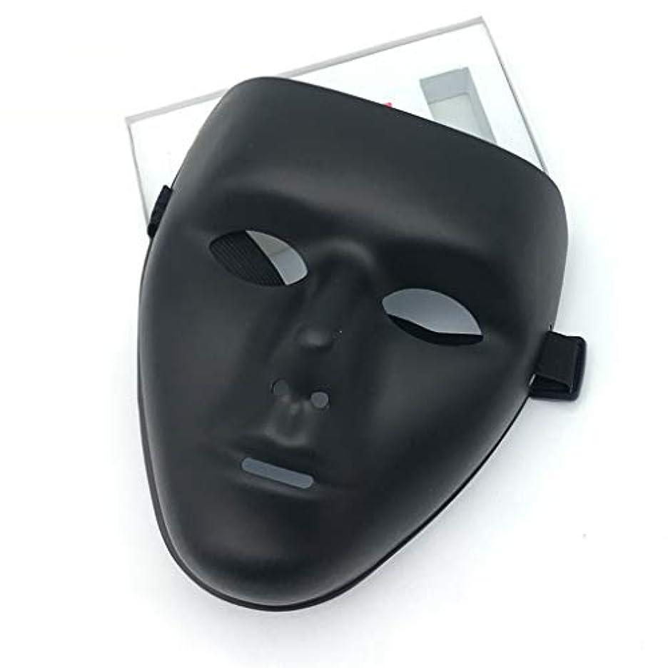 スカーフ衝撃返還ハロウィンマスクフルフェイスストリートダンス振動マスク仮装変なマスクダンスマスク