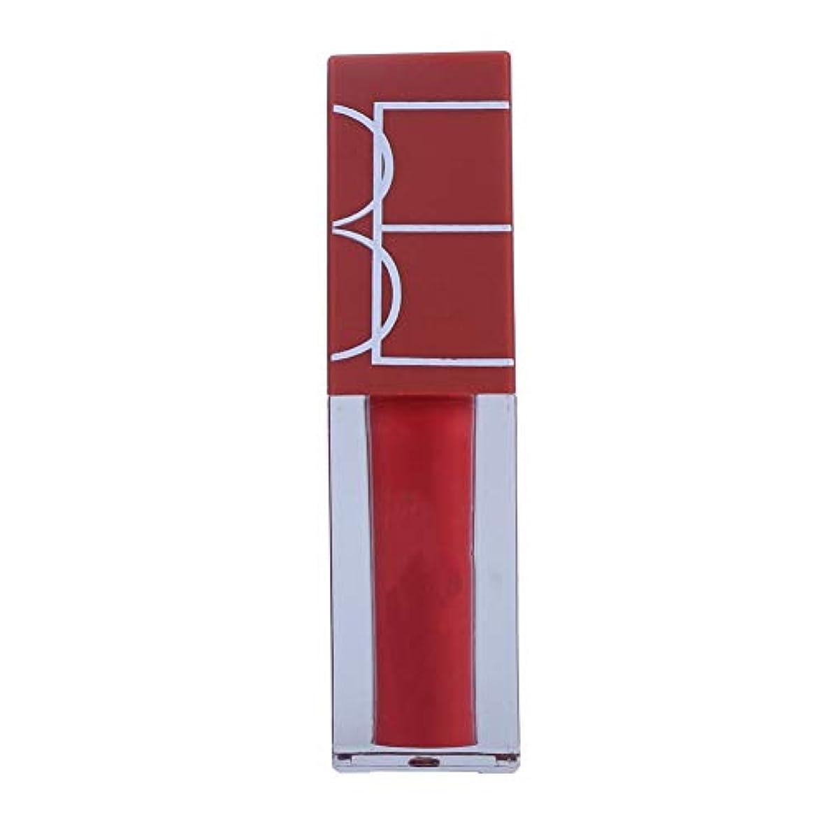 原始的なレキシコンどうしたのマットリップグロスロングラスティングリキッドリップスティック(303#豆のり)