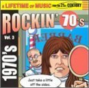 Rockin 70's 3 by Various Artists
