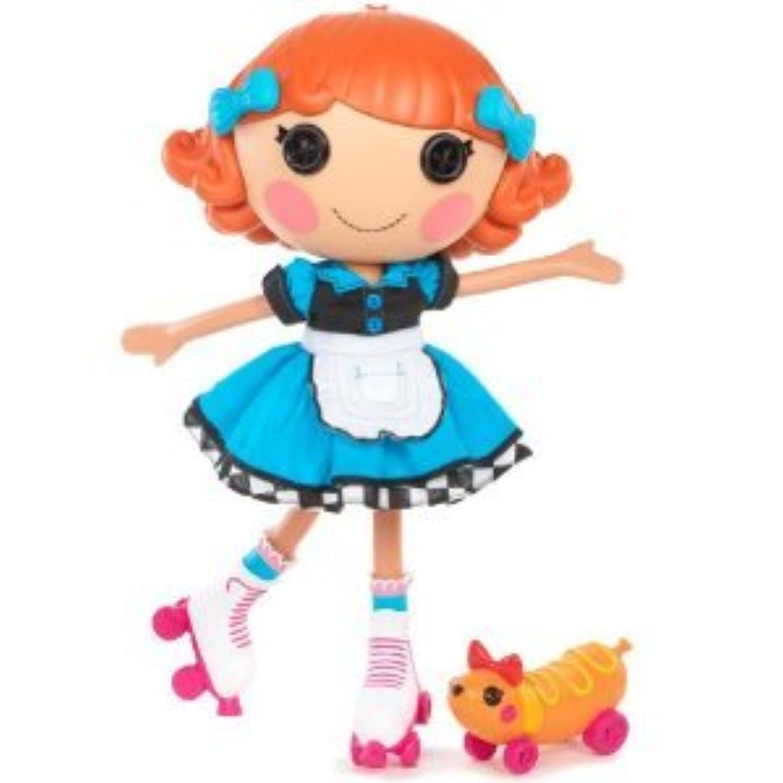 Lalaloopsy Doll - Pickles B.L.T. ドール 人形 フィギュア(並行輸入)