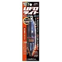 ルミカ(日本化学発光) 水中集魚ライト UFOライト C20257 オレンジ