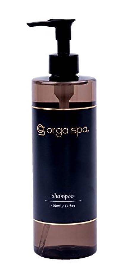 うなる大使館火星oruga spa shampoo(オルガスパ シャンプー) 400ml