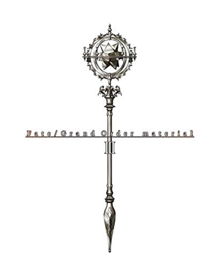 エンターテインメント狂信者技術者Fate/Grand Order material III【書籍】