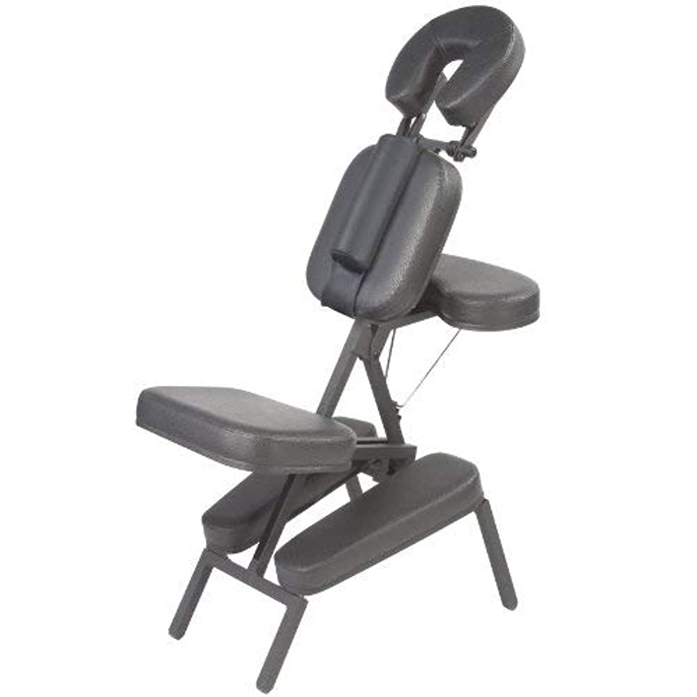 気楽な閉塞壊すMaster Massage Apollo Portable Massage Chair [並行輸入品]