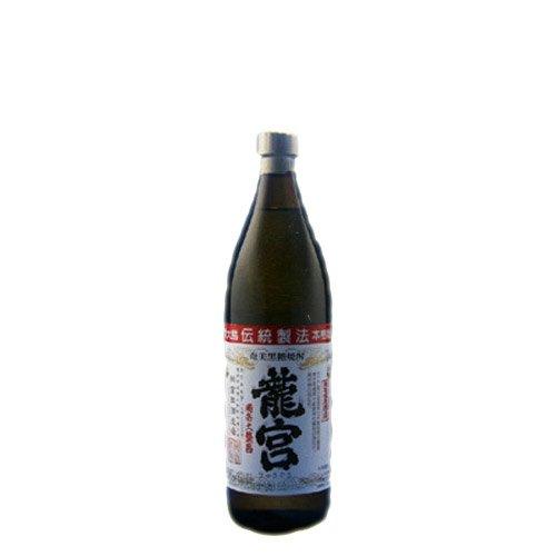 龍宮 黒糖焼酎 30度 瓶900ml