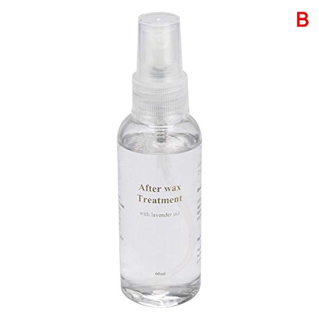 処分した薬局ワードローブProfeel 2個/ 1個脱毛治療スプレーワックス60 ML徹底的かつ簡単に除去後