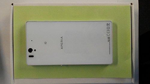 SONY docomo NEXT series Xperia Z SO-02E ホワイト