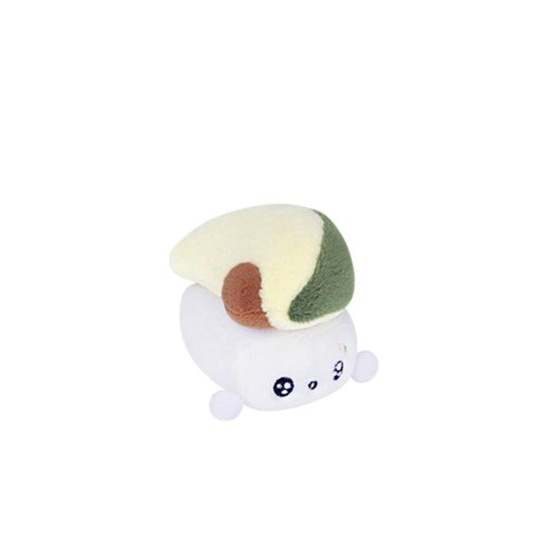 Phone Ring Toy - CHOBA 3 Fish Fread Sushi 6cm