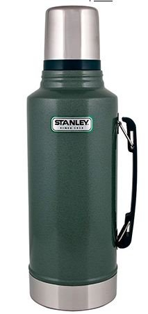 RoomClip商品情報 - STANLEY スタンレー クラシック 真空ボトル 1.89L