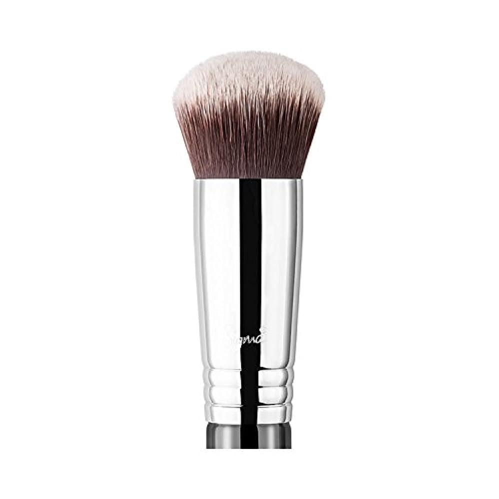 趣味北へご飯Sigma Beauty F82 Round Kabuki Brush -並行輸入品