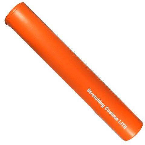 LINDSPORTS ストレッチングクッション LITE ロング 98cm オレンジ