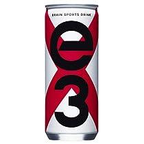 [Amazon.co.jp先行販売] 大塚食品 e3(イースリー) 240ml ×6本