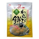 イトク食品 レンジで簡単わらび餅 55g