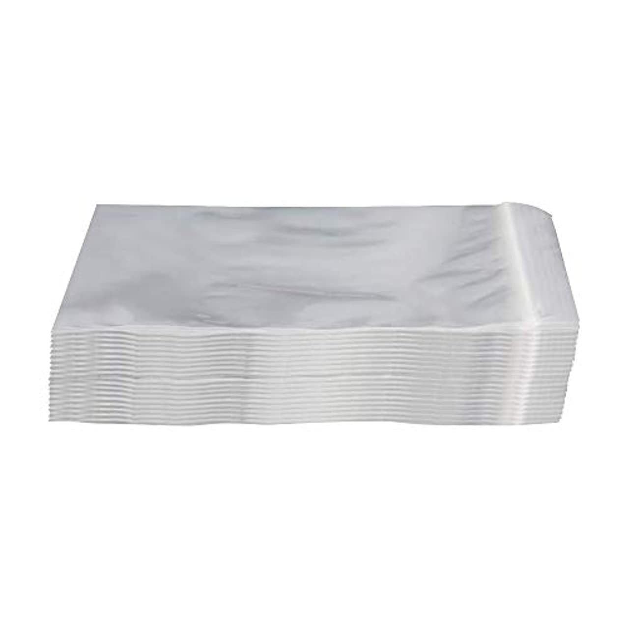 ラジウムホイッスルひどく200枚セット 保存用ポリ袋 小分け袋 小わざ袋チャック付きポリ袋