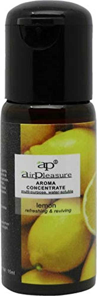 タイマーくそーバースURBAN STANDARD 水溶性アロマオイル レモン 15ml アロマオイル 【アロマディフューザー 加湿器 アロマポット対応】