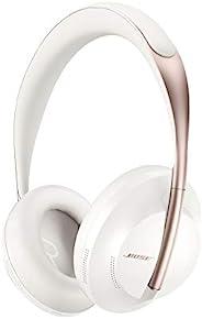 Bose Noise Cancelling Headphones 700 ワイヤレスヘッドホン ノイズキャンセリング Bluetooth 接続 マイク付 最大20時間 再生 タッチ操作 Amazon Alexa搭載 ソー