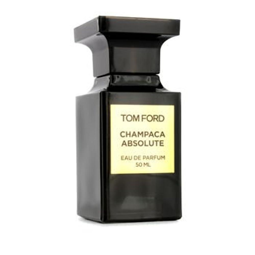 浸漬浪費任命トム フォード プライベートブレンド チャンパカ アブソリュート EDP SP 50ml/1.7oz並行輸入品