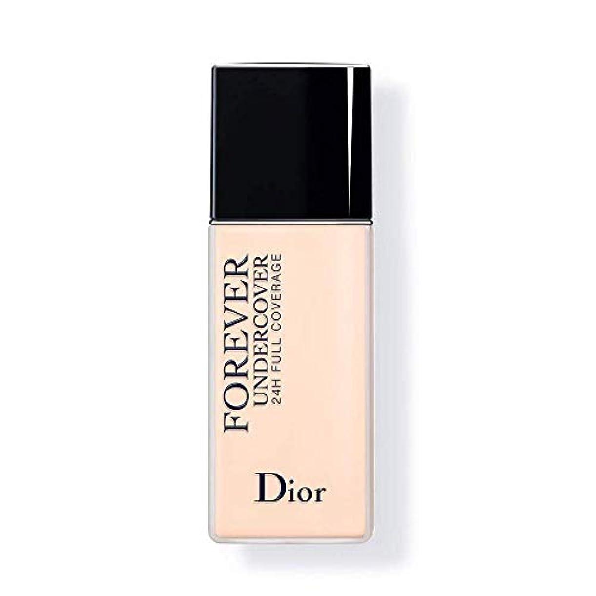 暗殺恥ずかしさ笑Dior ディオール スキン フォーエヴァー アンダーカバー #005【ライト アイボリー】
