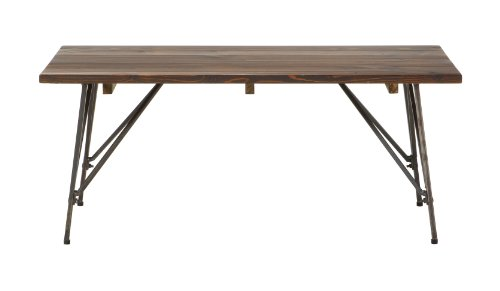 journal standard Furniture CHINON COFFEE TABLE 90*45cm
