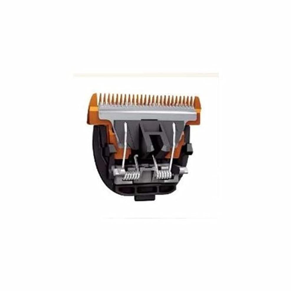 きゅうり私たちのもの頑丈パナソニック プロ バリカン ER1610P-K/ER 1510P-S/ER-GP80用 替刃 ER-9900