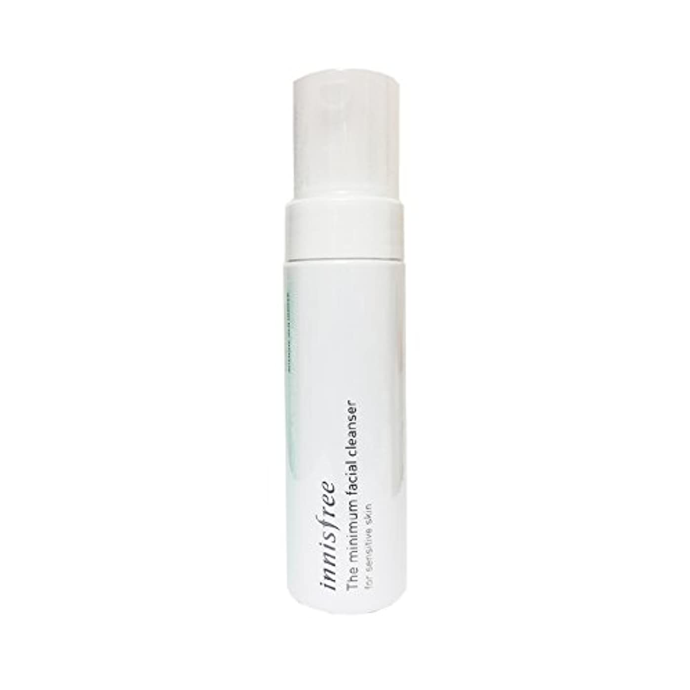 地中海政権サイレンイニスフリー Innisfree ザミニマム フェイシャル クレンザー敏感肌用(70ml) Innisfree The Minimum Facial Cleanser For Sensitive Skin(70ml) [海外直送品]