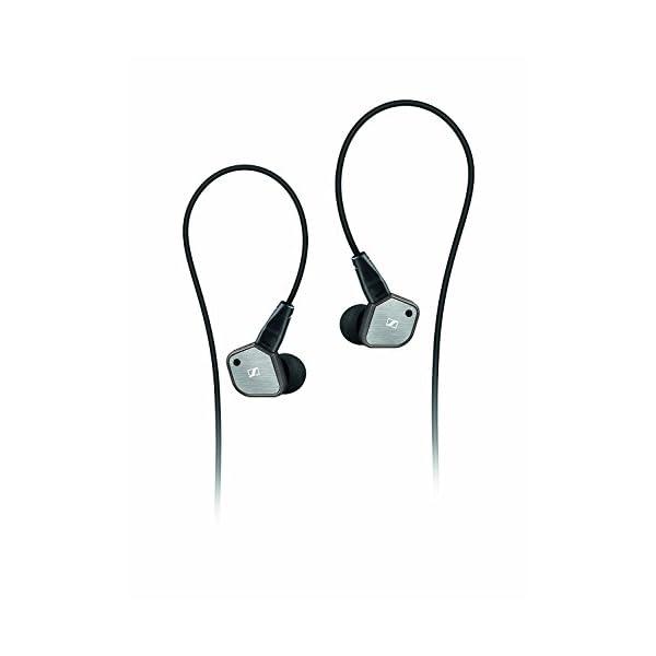 ゼンハイザー カナル型イヤホン 耳かけ式/低音...の紹介画像2