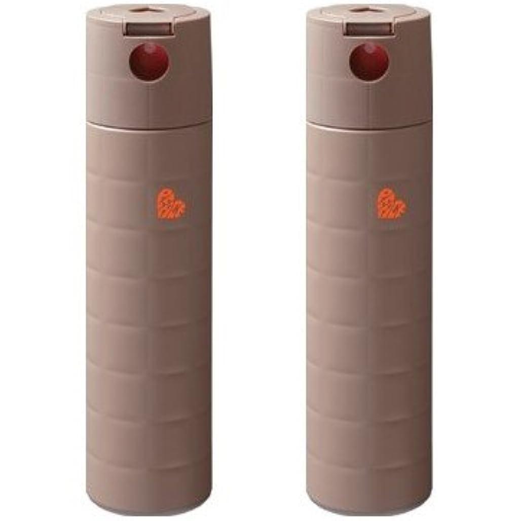 【x2個セット】 アリミノ ピース ワックスspray カフェオレ 143g(200ml) スプレーライン PEACE