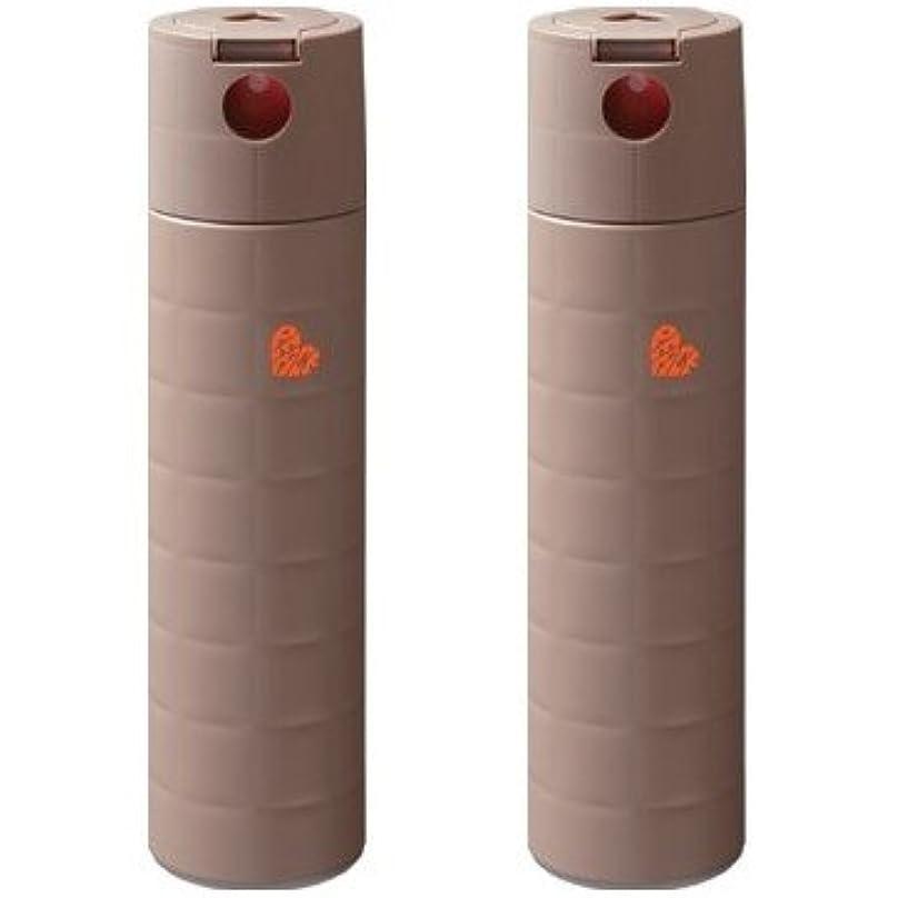 評議会確かめる酸素【x2個セット】 アリミノ ピース ワックスspray カフェオレ 143g(200ml) スプレーライン PEACE