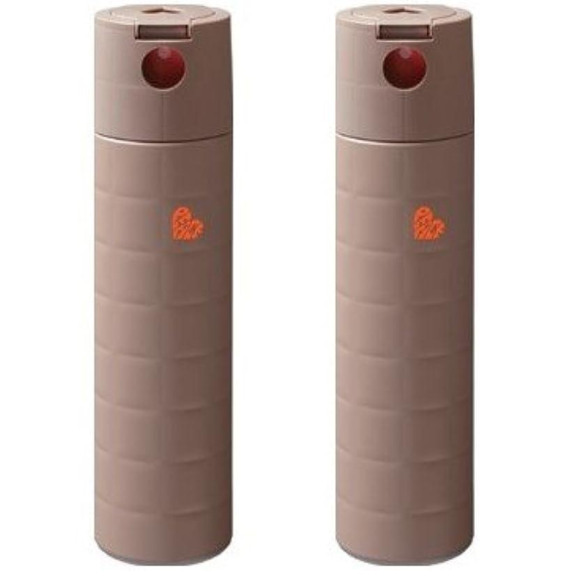 護衛革新より良い【x2個セット】 アリミノ ピース ワックスspray カフェオレ 143g(200ml) スプレーライン PEACE
