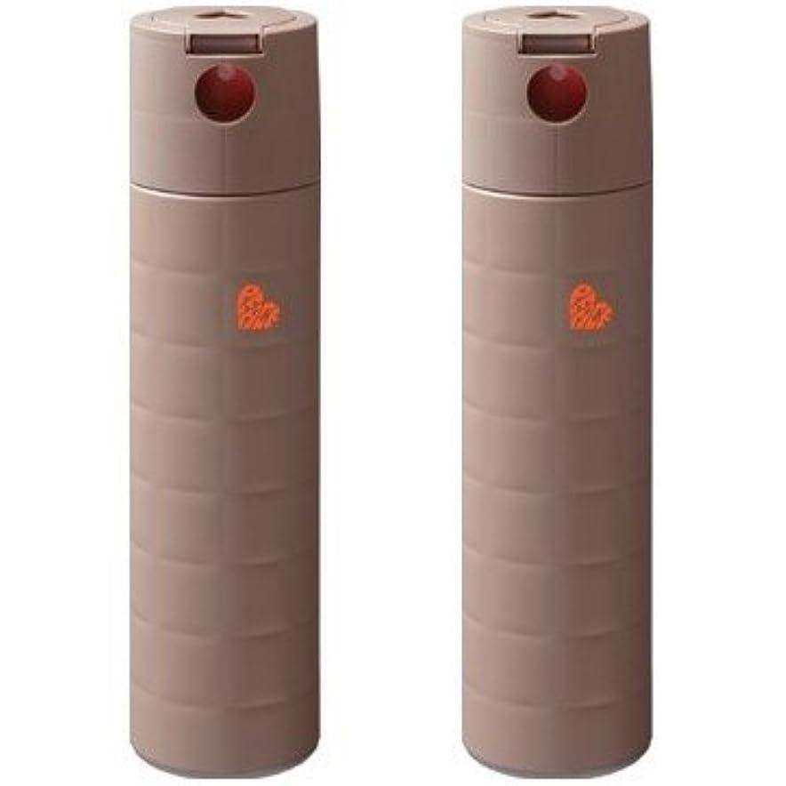 粗いスロー森林【x2個セット】 アリミノ ピース ワックスspray カフェオレ 143g(200ml) スプレーライン PEACE