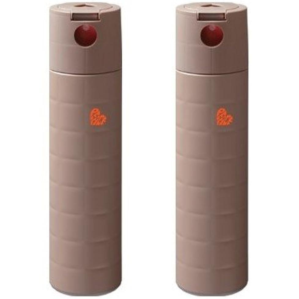 バリケードバルコニー回路【x2個セット】 アリミノ ピース ワックスspray カフェオレ 143g(200ml) スプレーライン PEACE