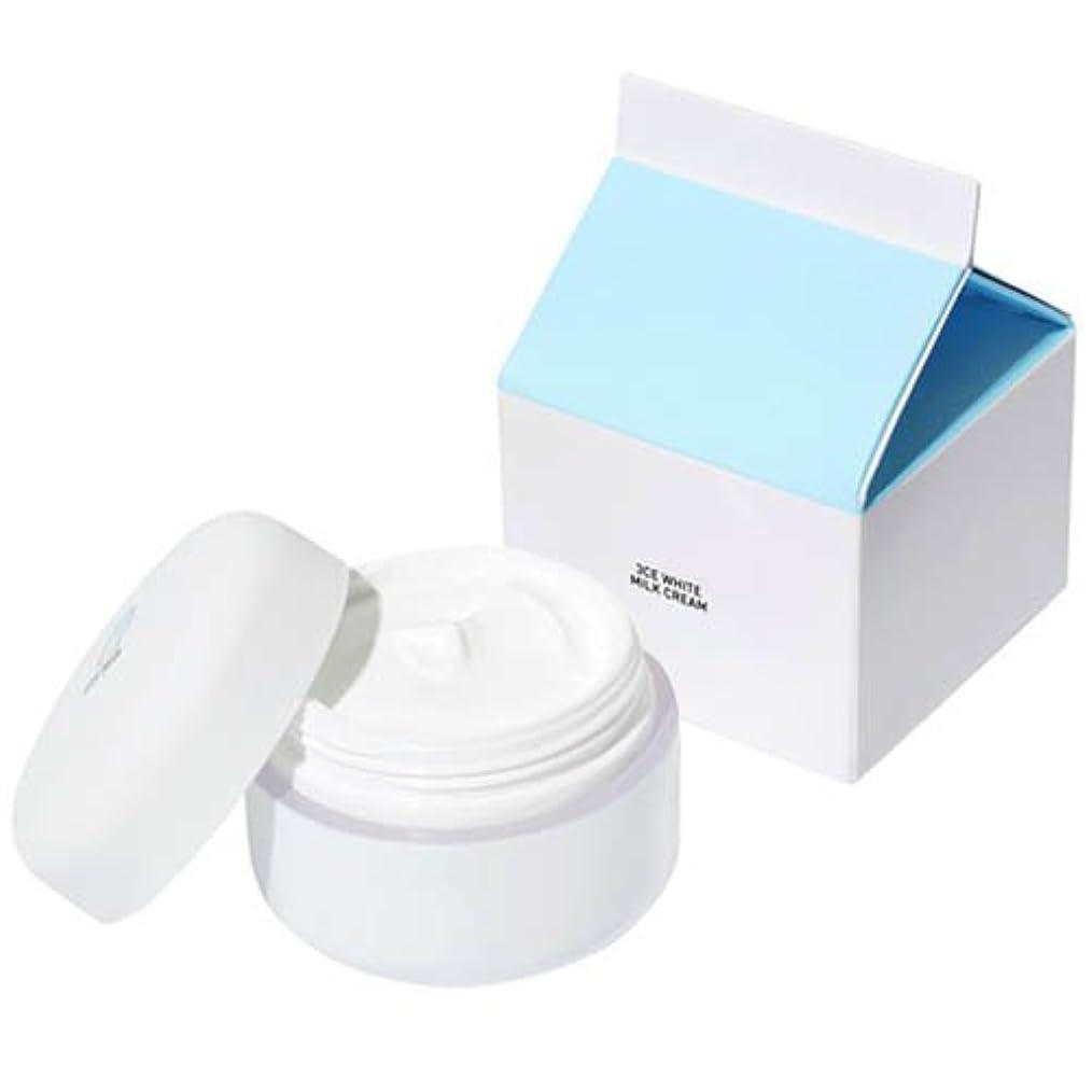 ビリーヤギエンゲージメント密度3CE ホワイトミルククリーム [海外直送品][並行輸入品]