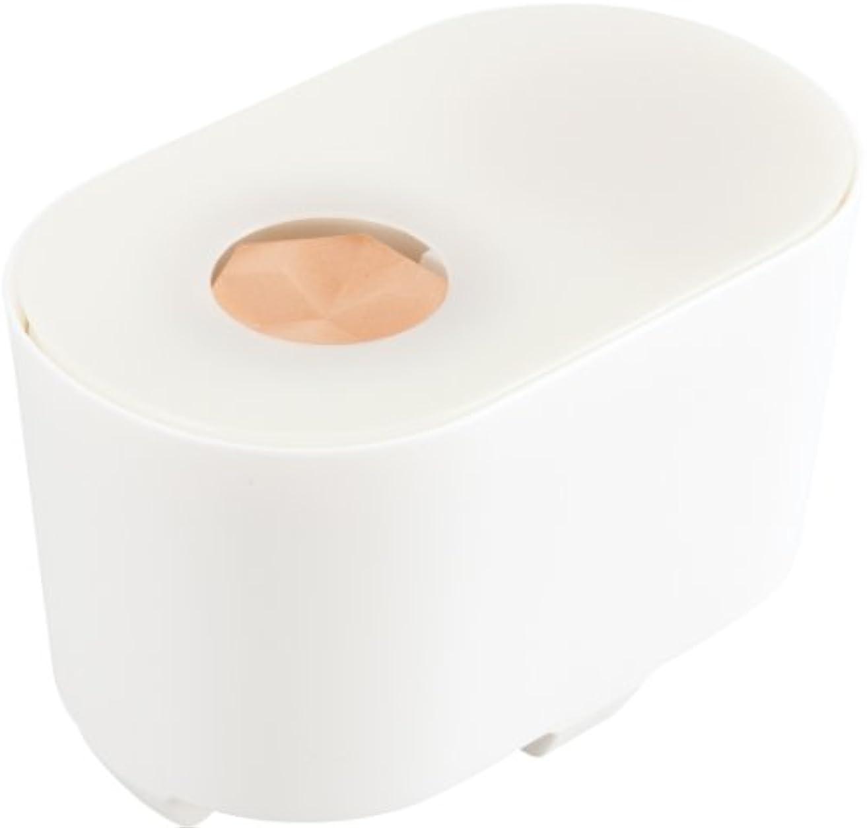 高齢者のぞき穴容量ラドンナ caoru カオルポット CAORU ホワイトオンホワイト