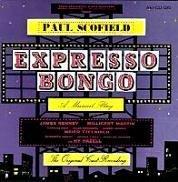 Expresso Bongo (1958 Original London Cast)