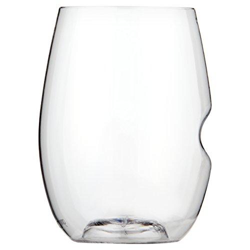 ゴヴィノ 赤ワイン用グラス 4個セット