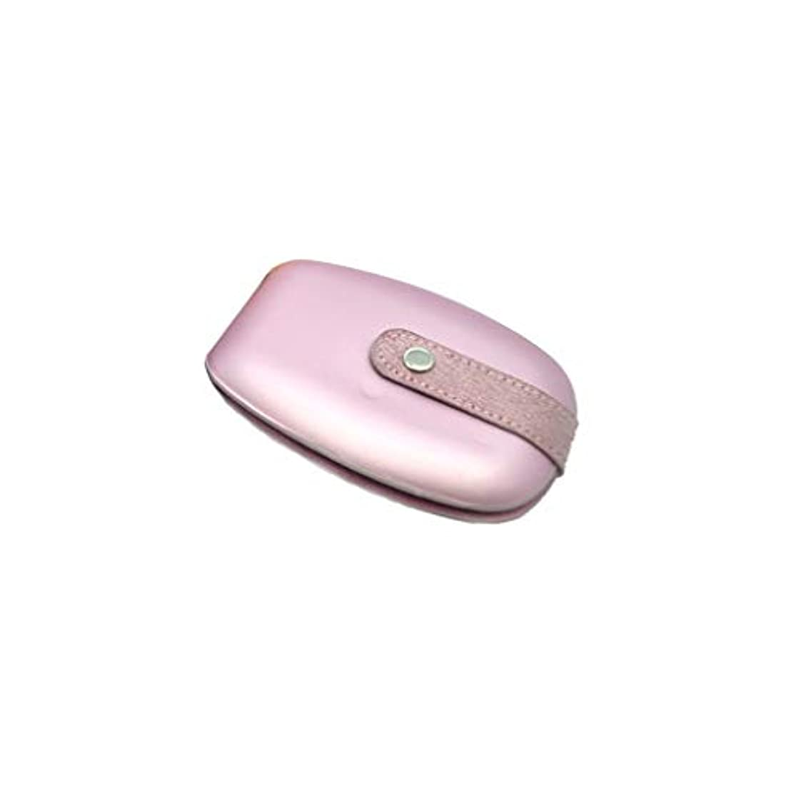 元気なきしむご注意ペディキュアマニキュアセットネイルケアはさみ旅行セットネイルツール (Color : C)