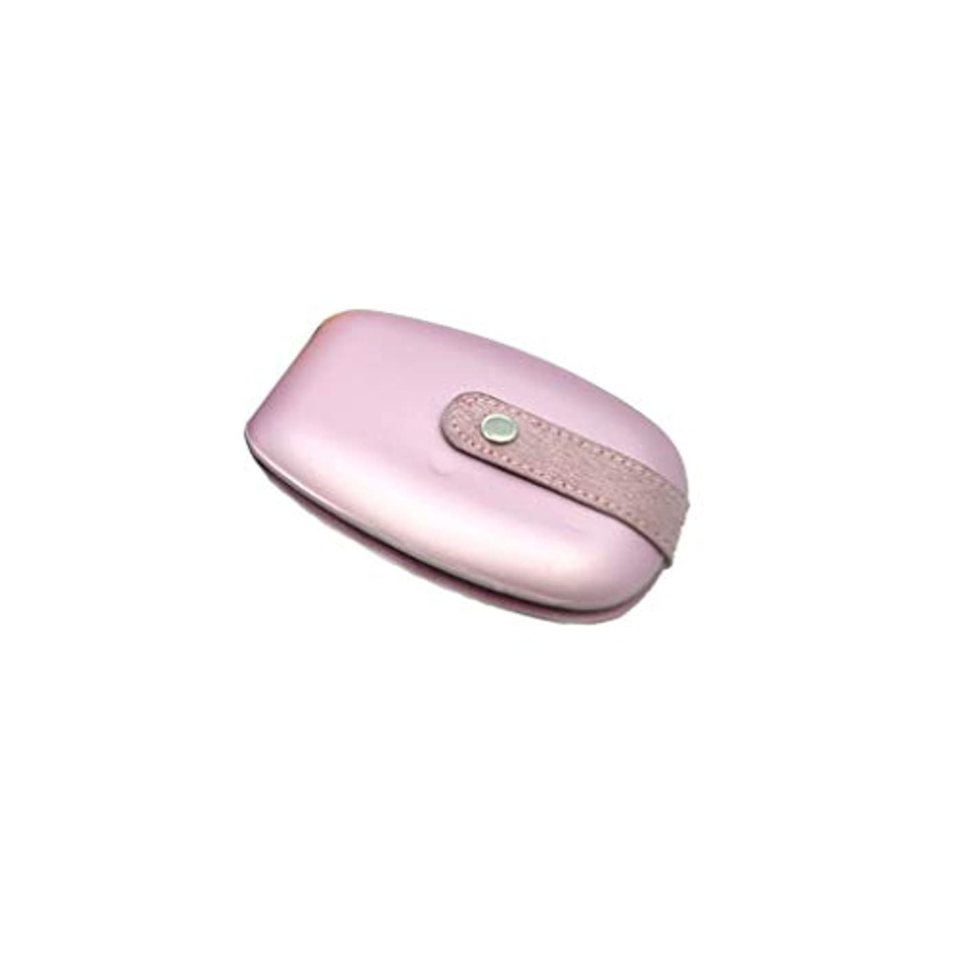 バーマドフェリーに対応ペディキュアマニキュアセットネイルケアはさみ旅行セットネイルツール (Color : C)