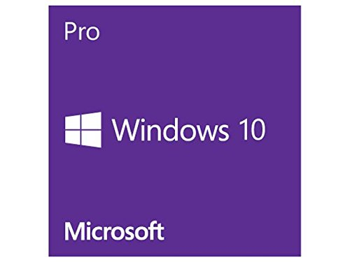 Windows 10 Pro 64bit 日本語 DSP DVD LCP 【紙パッケージ】