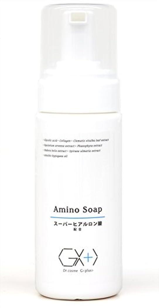 幻影買い手リーガンG+アミノソープ (プッシュ式泡タイプ洗顔料)