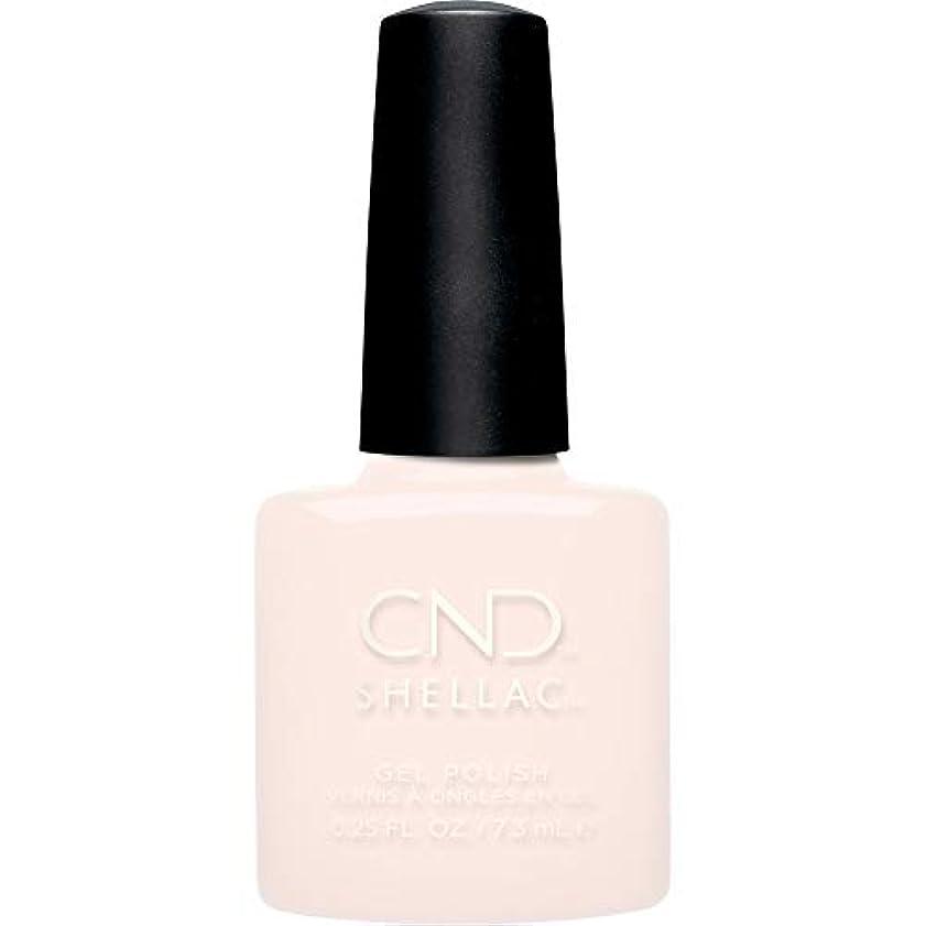 堂々たる付添人童謡CND(シーエヌディー) CND シェラック カラーコート 284 7.3mL UV/LED対応 ジェルネイル