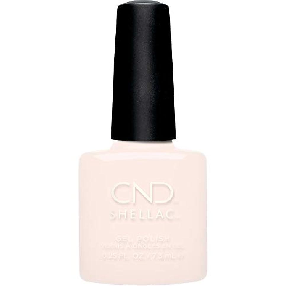 仕方ブル薄いですCND(シーエヌディー) CND シェラック カラーコート 284 7.3mL UV/LED対応 ジェルネイル