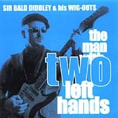 Man With Two Left Hands