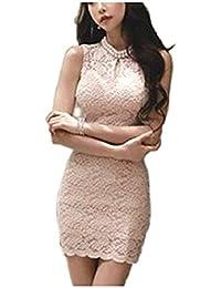 64603e0a51b21 Amazon.co.jp  1500-5000円 - パーティードレス   ワンピース・ドレス ...