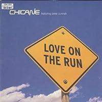 Love on the Run [12 inch Analog]