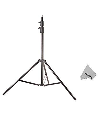 [해외]Fomito® FOMITO® 프로 라이트 스탠드 알루미늄 280cm/Fomito® FOMITO® Profiteite Stand Aluminum made 280 cm