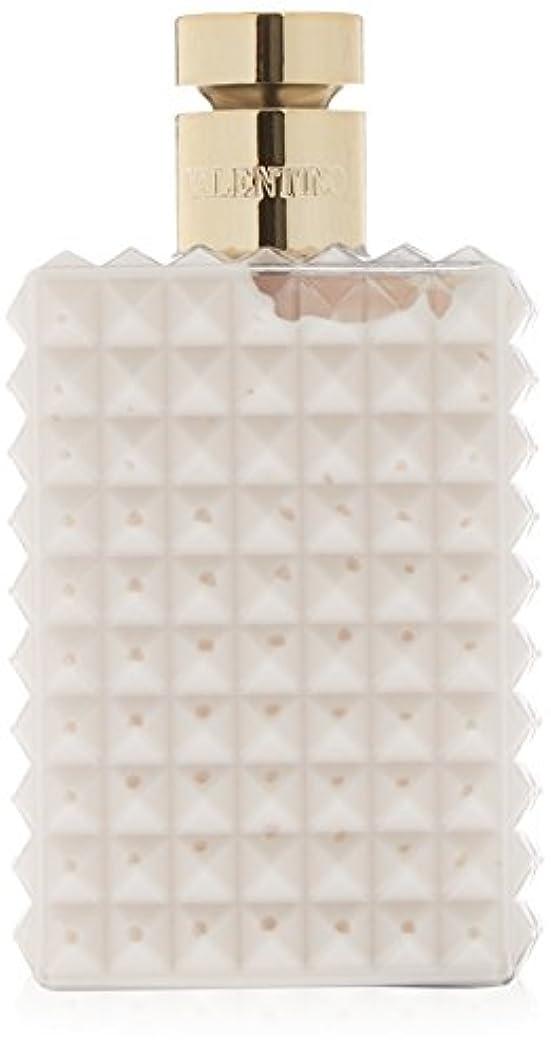 氷セーブ出身地【バレンチノ】ヴァレンティノ ドンナ ボディローション 200ml [並行輸入品]