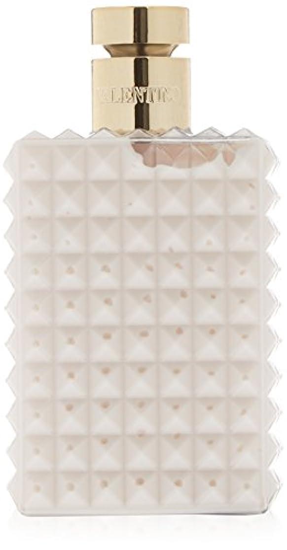 アレルギー性地域手術【バレンチノ】ヴァレンティノ ドンナ ボディローション 200ml [並行輸入品]